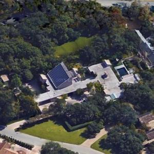 Anne Phillips' House (Google Maps)