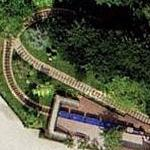 Jardin d'Acclimatation - Miniature Train