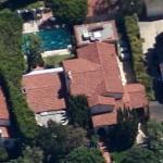 Mitzi Gaynor's House (Google Maps)