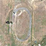 Klamath Falls Speedway (Google Maps)