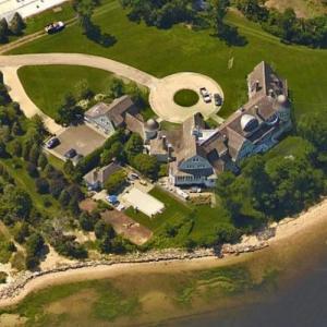 Deborah Dolan-Sweeney's House (Google Maps)
