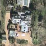 Jack Taylor's House (former) (Google Maps)