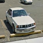 BMW 6-series (StreetView)