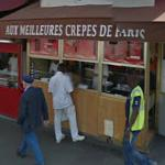 Crepe stand (StreetView)