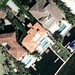 Alonzo Mourning's House (former) (Google Maps)