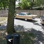 Classic Oldsmobile (StreetView)