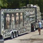 Duck Dynasty hauler