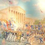 Parade painting (StreetView)