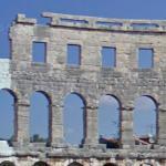 Pula Arena (StreetView)