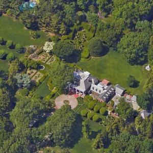 Robert Zoellner's House (deceased) (Google Maps)