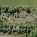 Former Ashby Magna Railway Station (Google Maps)