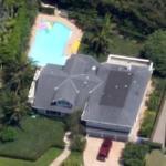 Linden Blue's House (Google Maps)