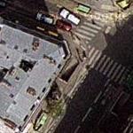 Paris Metro Station - Ranelagh (Google Maps)
