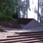 'Trapezoid Square' by Robert Maki (StreetView)