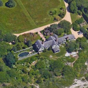 James Johnson's house (Google Maps)