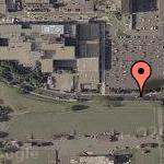 Children's National Medical Center (Google Maps)