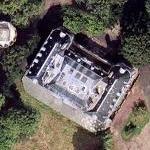 Chateau de Longchamp