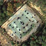 Gorilla War Paintball (Google Maps)