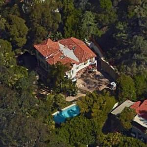 """Mike """"The Miz"""" Mizanin's House (Former) (Google Maps)"""