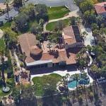 Jared Dudley's House (Google Maps)
