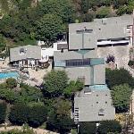 Benny Hsu's House (Google Maps)