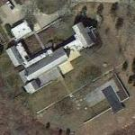 Obama Family's 2013 vacation rental (Google Maps)