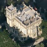 Otto Maraini's Villa Maraini (Google Maps)
