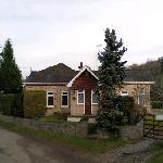 Former Ashton Railway Station (StreetView)