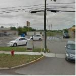 Former Southfield Mobile Home Park (StreetView)