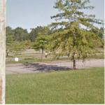 Remnants Of The M78 Triple Drive-In (StreetView)