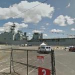 USS Oak Hill (LSD-51) @ Boston Harborfest 2011