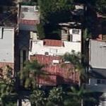 Josh Flagg's House (Google Maps)