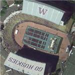 Husky Stadium (Google Maps)