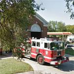 D.C. Fire Department Engine 31 (StreetView)