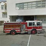 San Fransico Fire Department (StreetView)