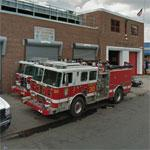 D.C. Fire Department Engine 7 (StreetView)