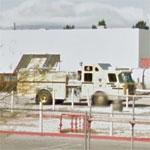 Clark County Fire Department Training Center (StreetView)