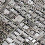 Walt Disney Imagineering Glendale In Glendale Ca Google Maps