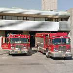 Fire trucks (StreetView)