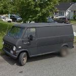 2nd Gen Ford Econoline