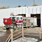 Colorado Springs Fire Station 3 (StreetView)