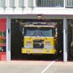 Victoria BC Fire Department (StreetView)