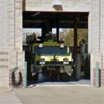 """Fire """"Crash"""" Truck"""