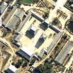 Horyuji (Horyu Temple) (Google Maps)