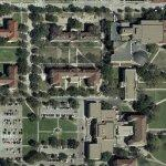 Texas Christian University (Google Maps)