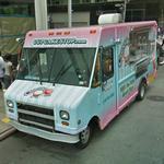 Ice cream truck (StreetView)