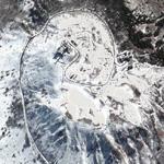 Puy de Dôme (Google Maps)