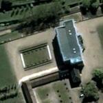 Bénouville castle (Google Maps)