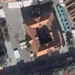 Rynek Staromiejski w Toruniu (Google Maps)