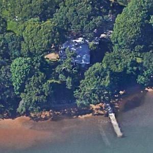 John Steinbeck's House (former) (Google Maps)
